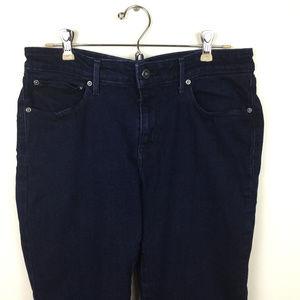 Levi's Womens Jeans, Demi Curve Mid Rise